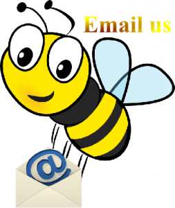 Email Give Bees a Chance