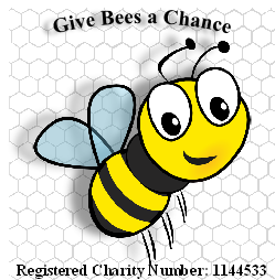 Give Bees a Chance - Bee Charity